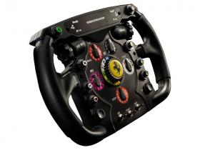 Thrustmaster Ferrari F1 Wheel Add-On PC/PS3/PS4/Xbox One