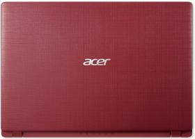 Acer Aspire A314-31-C2UD Red