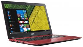 Acer Aspire A315-33-C67W Red